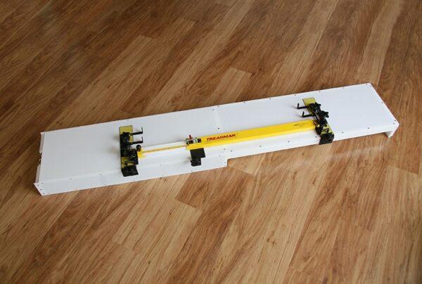 Standard Treadman With Tool Box & Cutting Block