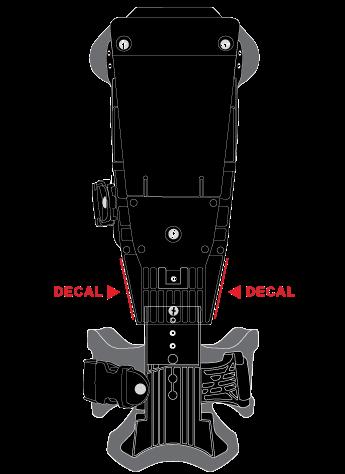Model 0714® Standard Diagram