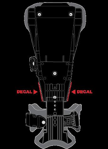 Model 0714E® Wide Diagram