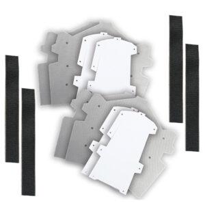 Model 0714E Wide Parts Kit 2