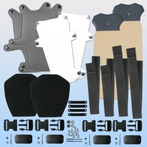 ProKnee Orignial Model Rebuild Kit
