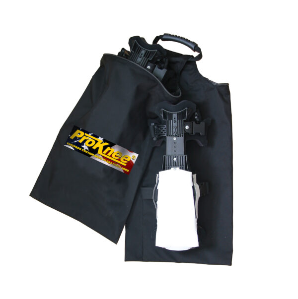ProKnee Over Shoulder Carrying Case