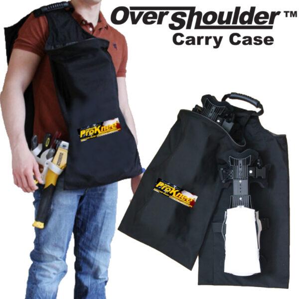 OverShoulder Carry Case