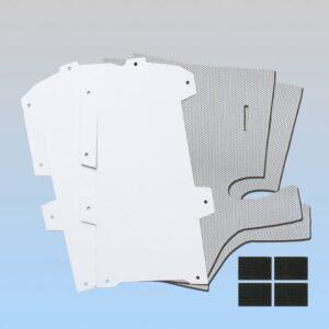 ProKnee Model 0714 Parts Kit 1