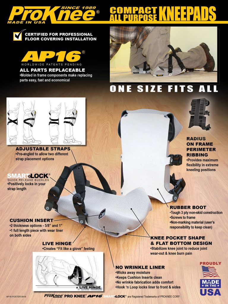 ProKnee AP16 One Size Fits All