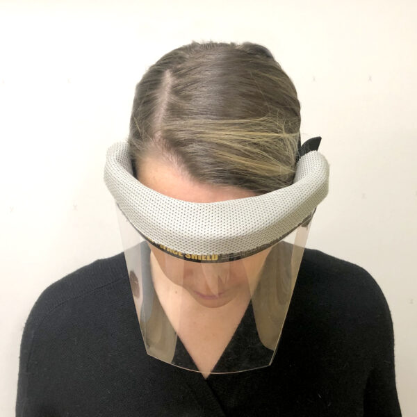 ProKnee Face Shield With Wick Guard