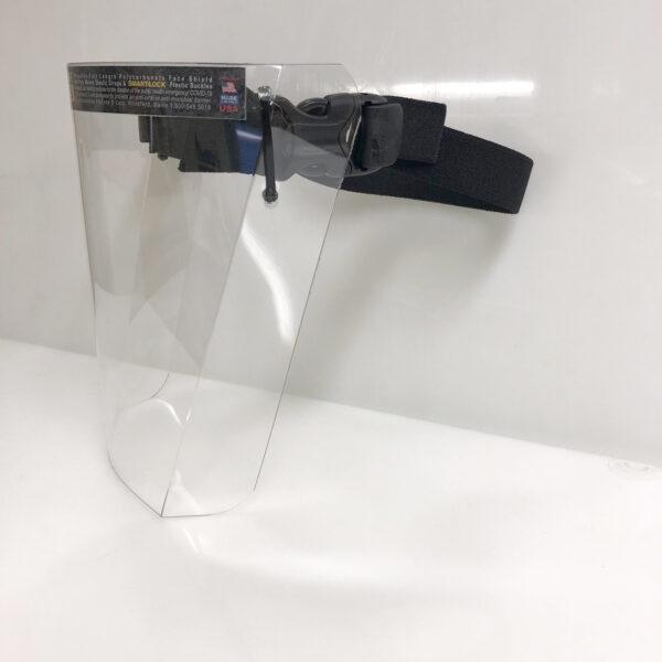 ProKnee Face Shield Three Quarter View