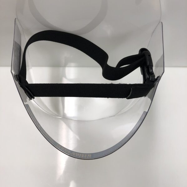 ProKnee Max Protection Face Sheild Top View