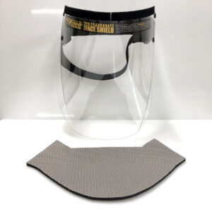 Replacement Wick Guard for Face Shield