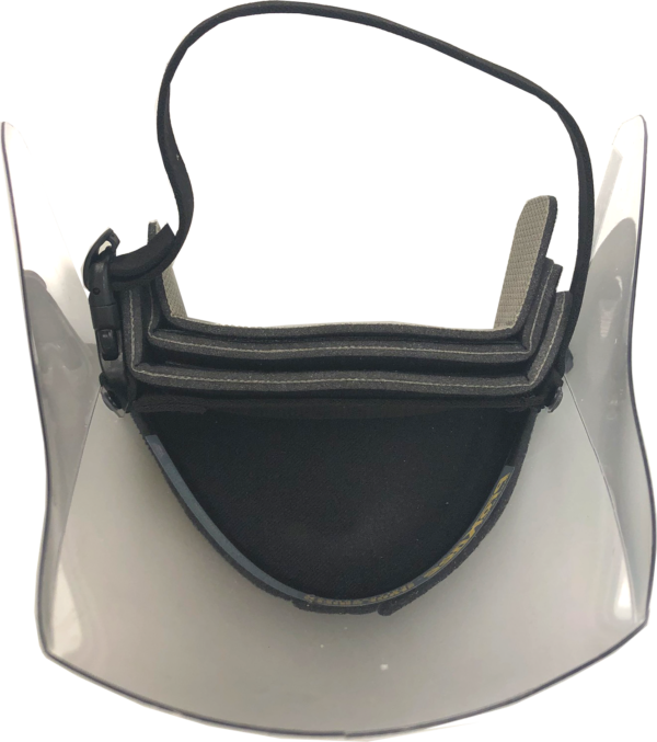 Extender Kit for Max Protection Model Face Shield