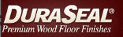DuraSeal Premium Wood Floor Finishes